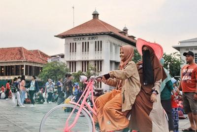 インドネシア旅行 ジャカルタ 楽しみ方