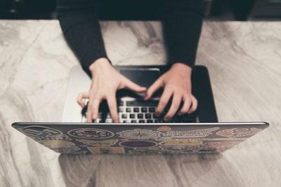 ブログ 何を書く